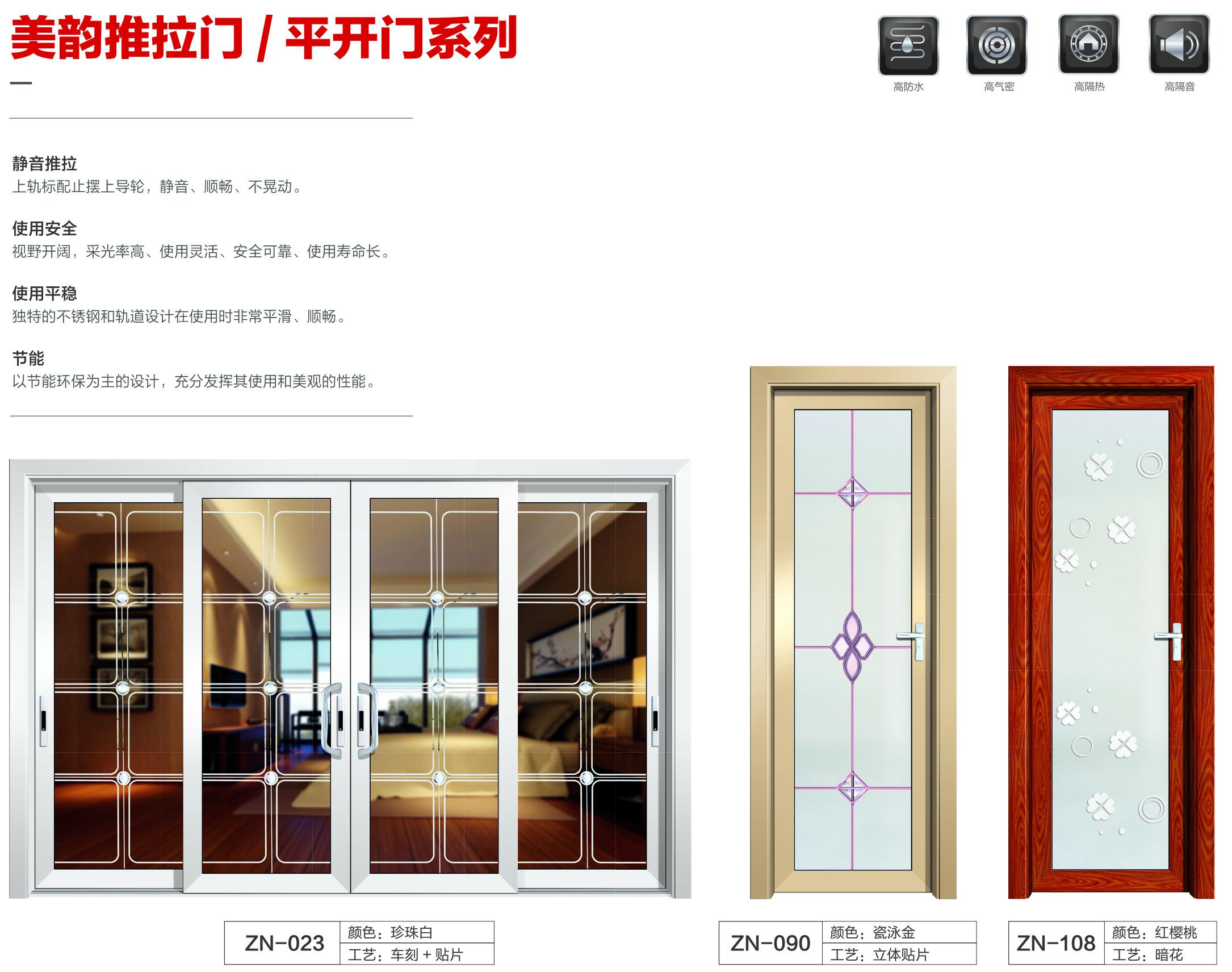 广东执念门窗亮相成都beplay注册会,源于德国品质 打造高端门窗(图8)
